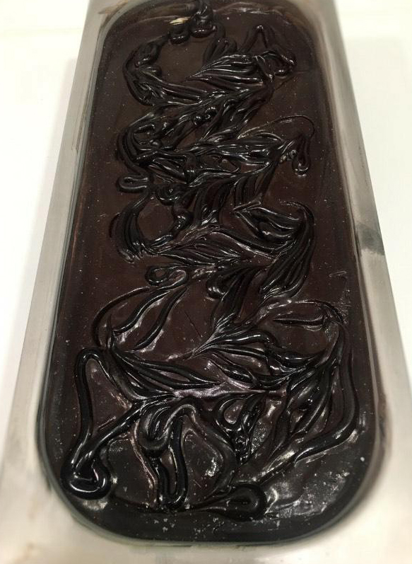Il gelato di sara-gelateria superolmi-casalguidi-gelato-buono-nero