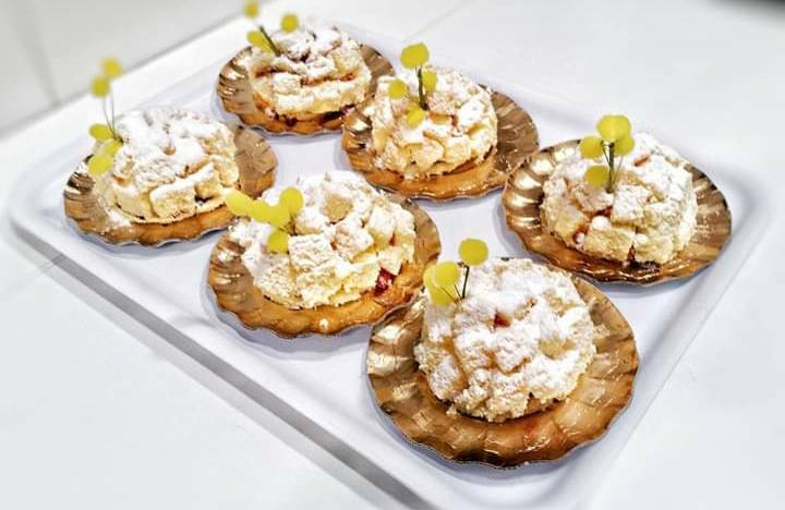 Il gelato di sara-gelateria superolmi-casalguidi-gelato-buono-monoporzioni mimosa