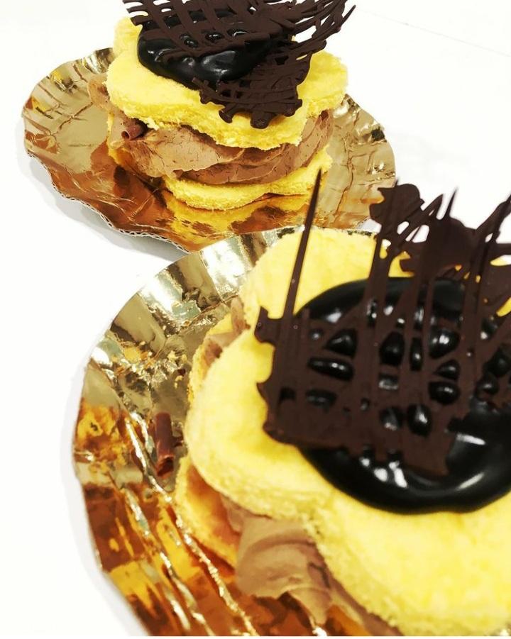 Il gelato di sara-gelateria superolmi-casalguidi-gelato-buono-monoporzioni cioccolato