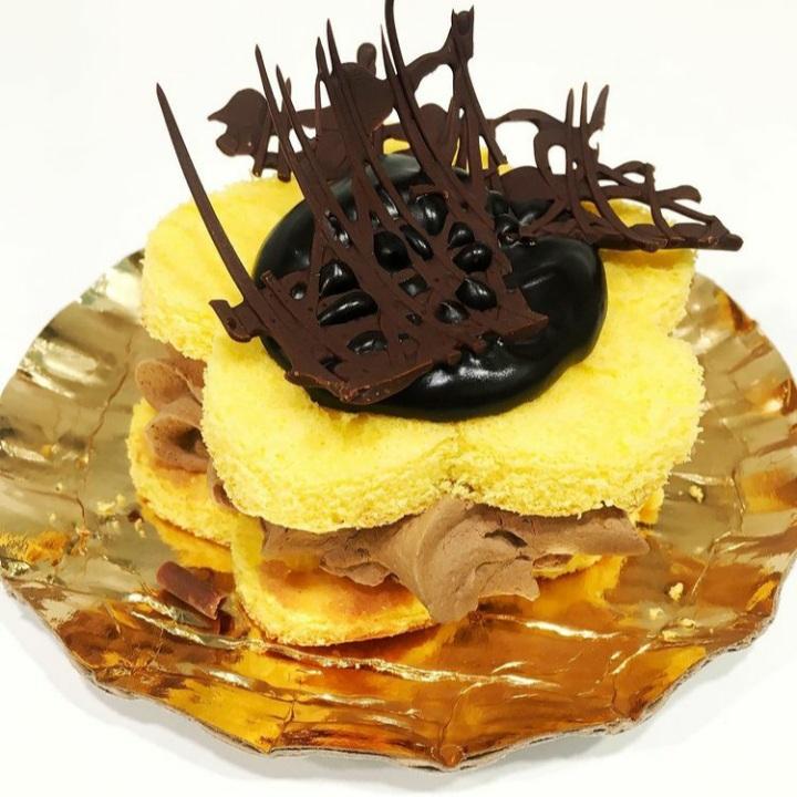 Il gelato di sara-gelateria superolmi-casalguidi-gelato-buono-monoporzione cioccolato